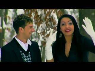 YouTube_____- Narcisa si Alex de la Orastie - Eu trag cu familia @ BySylvyu